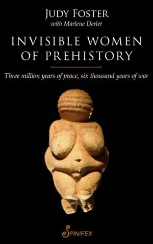 Women of Prehistroy cvr 1