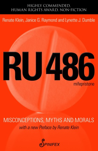 abortion and the ru 486 Ru-486: coming to america women who underwent ru-486/misoprostol abortion experienced a mean of 24 days bleeding/spotting and 20% of them bled/spotted for 35 to.