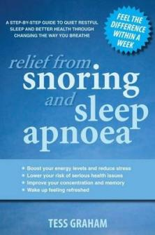 relief-from-snoring-and-sleep-apnoea